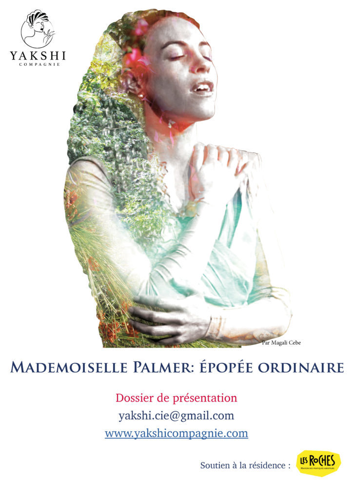 Dossier Mlle Palmer - YAKSHI Cie