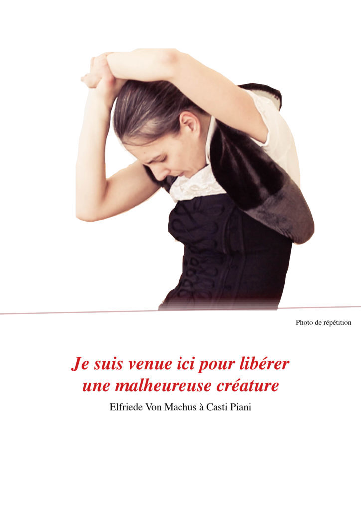 La danse - YAKSHI Compagnie14